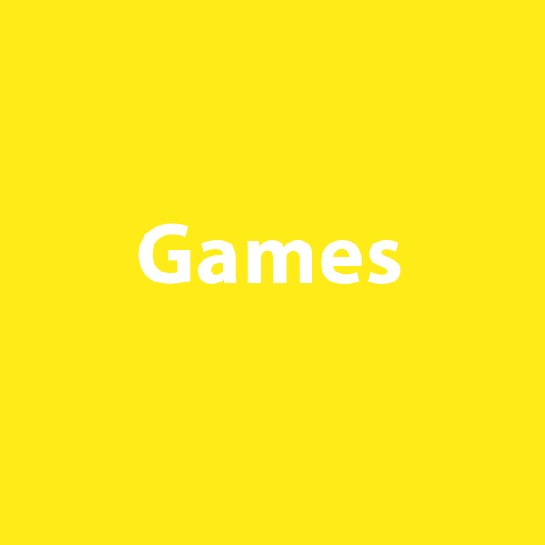 all the games created by cecile briand