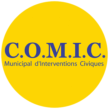 logo du comic :cabinet off municipal d'interventions civiques