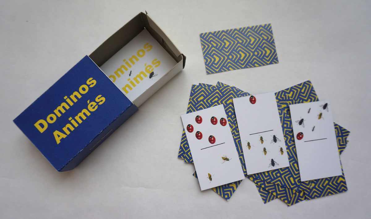 visuel des dominos-animés