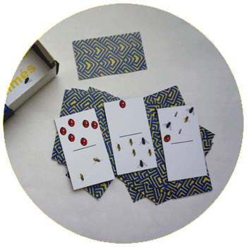 les dominos-animés