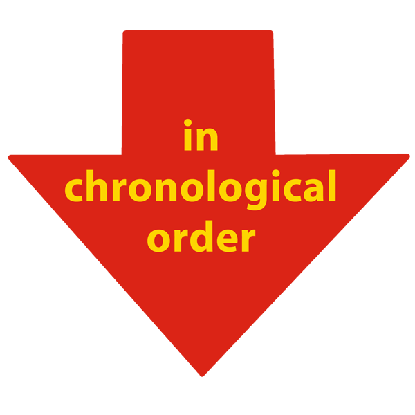work index in chronological order