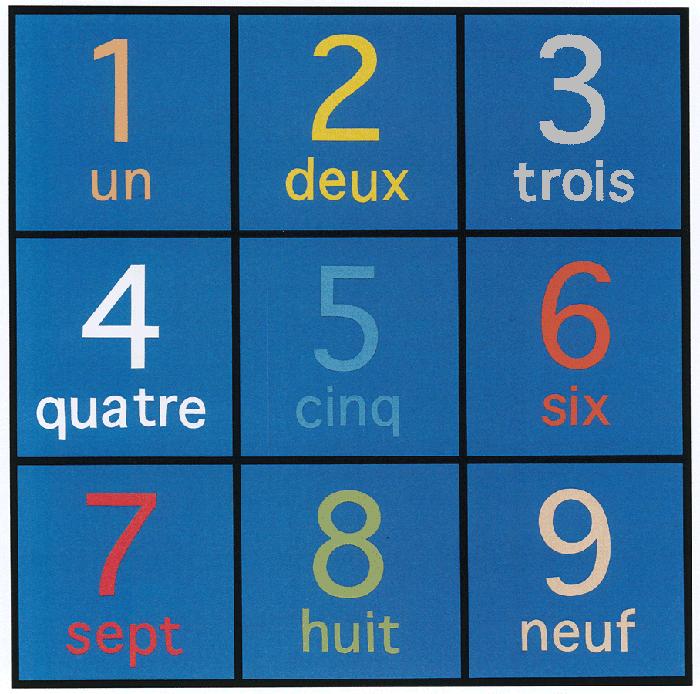socle du puzzle plage illustré par Pascal Rivier