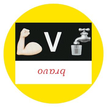 Emoji rebus word puzzles